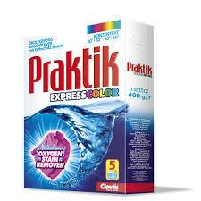 Լվացքի Փոշի «Praktik»