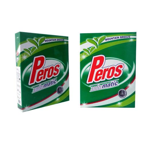 Լվացքի Փոշի «Peros»