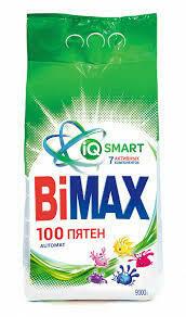 Լվացքի Փոշի «Bimax»