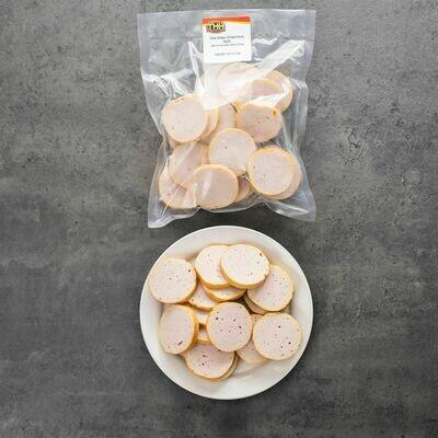 Chả Chiên (Fried Pork Roll)