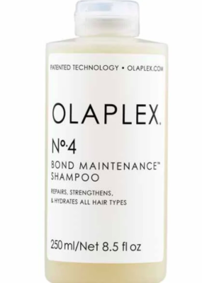 Olaplex no4 BOND MAINTENANCE SHAMPOO