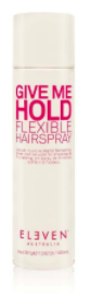 Give Me Hold Flexible HAIRSPRAY 330ml