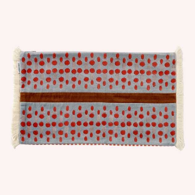 Taie décorative Dora - Cherry Blossom