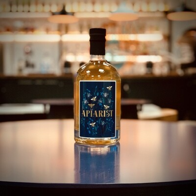 The Apiarist - Honey and Oolong Gin 70cl