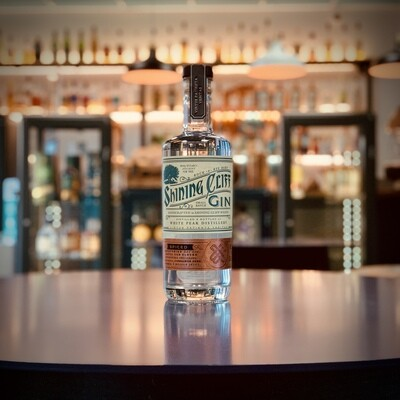 White Peak - Shining Cliff Spiced Gin 50cl