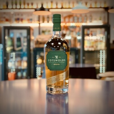 Cotswolds - Peated Cask 70cl