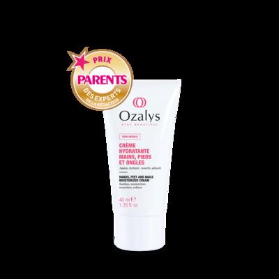 Soin Absolu - Crème Hydratante Mains et pieds