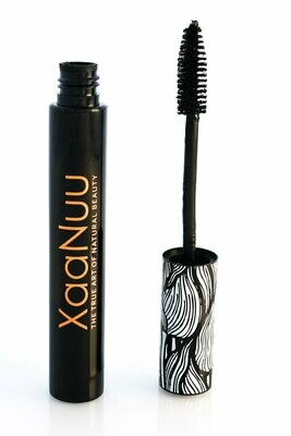 Mascara Waterproof 100 % Naturel