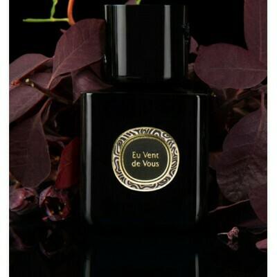 Soft perfume liquide
