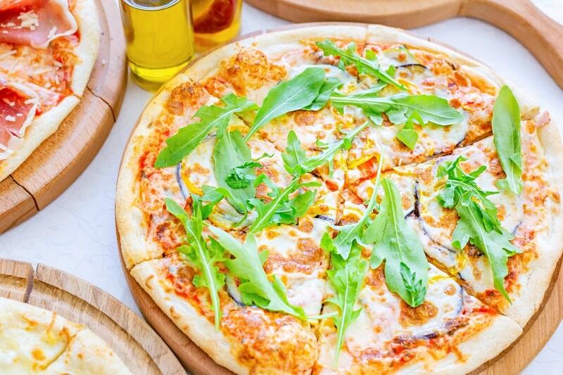 Пицца Цезарино ХИТ