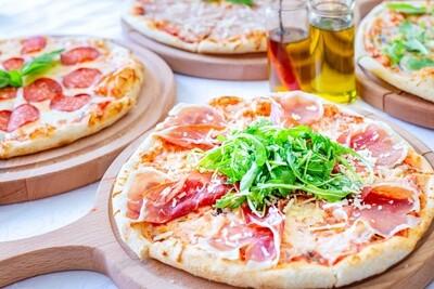 Пицца Крестьянская