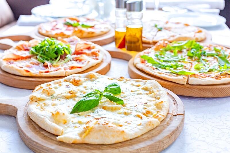 АКЦИЯ: 3 пиццы за 1000