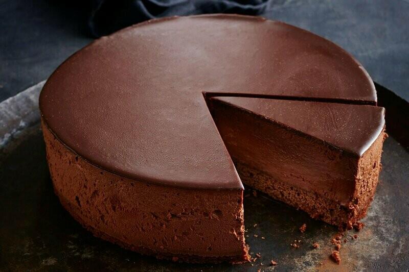 Чизкейк Шоколадный 1,4 кг (предзаказ)