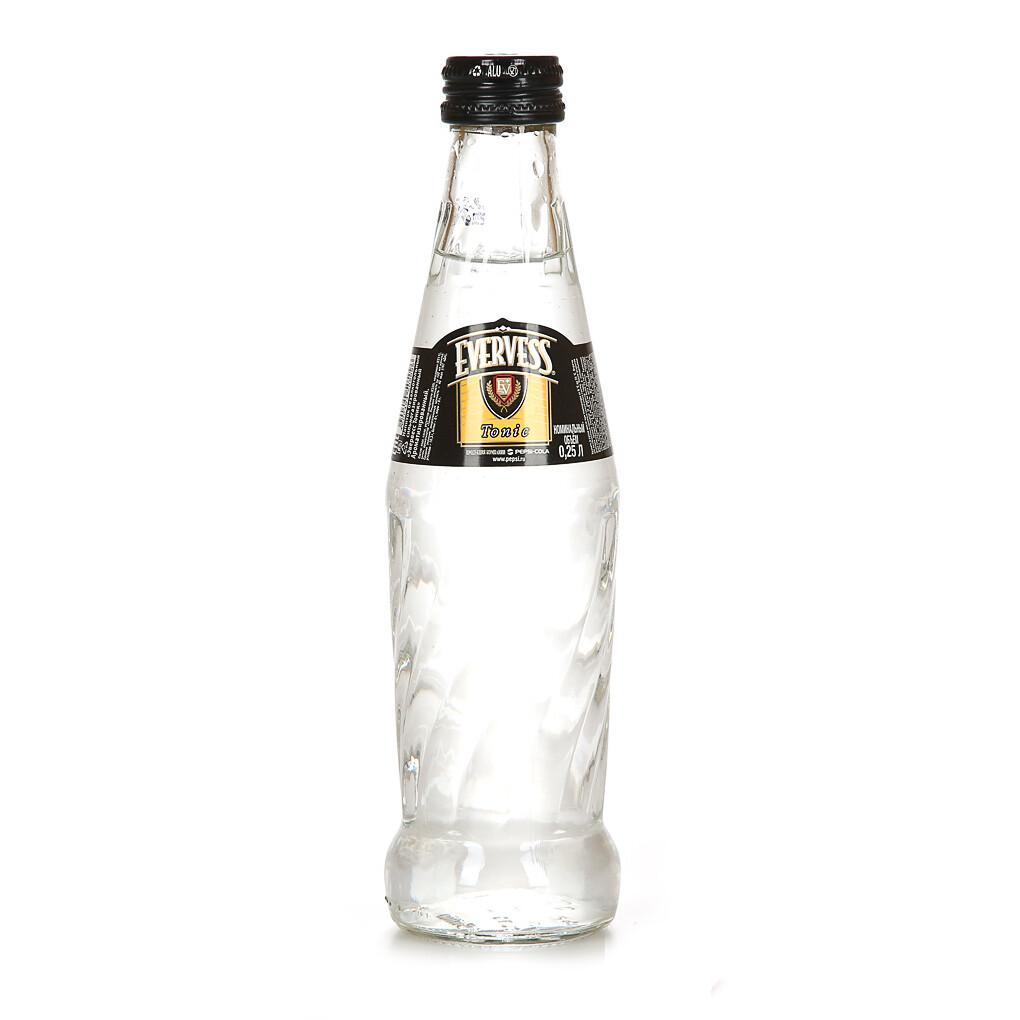 Напиток Evervess Тоник 0,25