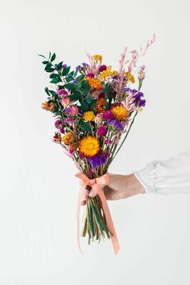 Blumenstrauß Bene