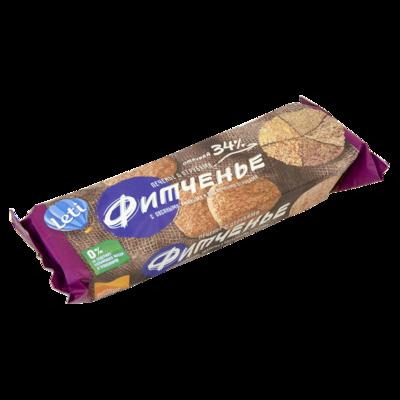 Печенье Фитченье мультизлаковое 150г (ГМ)