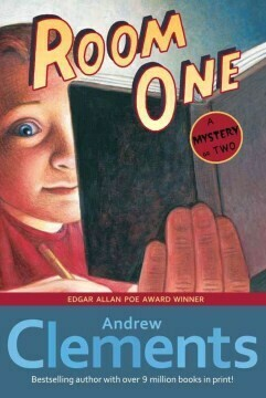 QUINTO - ROOM ONE A MYSTERY OF TWO - ALAD - 2008 - ISBN 9780689866876