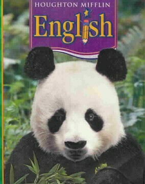 SEGUNDO - ENGLISH 1 CONSUMABLE - HMH - 2006 - ISBN 9780618611171