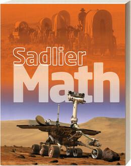 CUARTO - SADLIER MATH 4 STUDENT EDITION - SADL - 2018 - ISBN 9781421790046