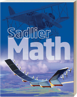 QUINTO - SADLIER MATH 5 STUDENT EDITION - SADL - 2018 - ISBN 9781421790053