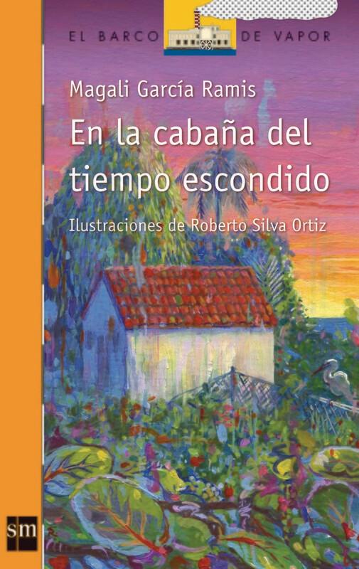 SEXTO - EN LA CABAÑA DEL TIEMPO ESCONDIDO - SM - ISBN 9781936534050