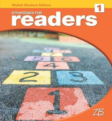 PRIMERO - STRATEGIES FOR READERS 1 - ZB - 2016 - ISBN 9781630143732