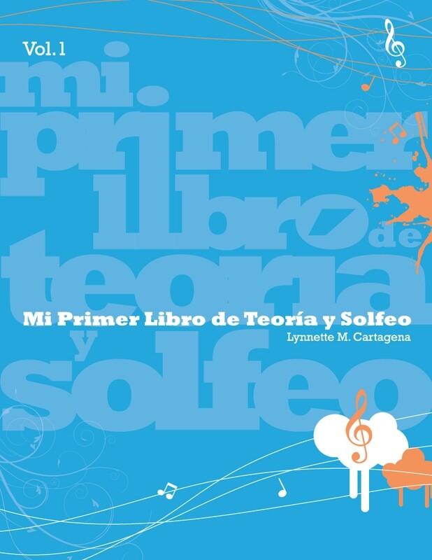 QUINTO - MI PRIMER LIBRO DE TEORIA Y SOLFEO VOL. 1 - K&M - 2011 - ISBN 9780615512143