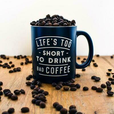 Coffee District Mug
