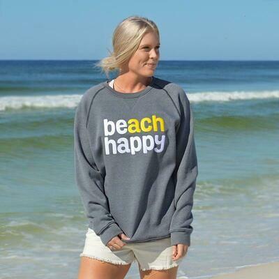 BEach Happy Pullover
