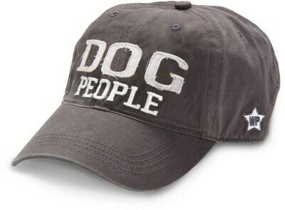 Dog People Baseball Hat