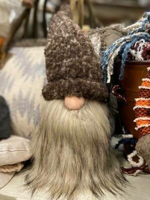 Gnome Sitter