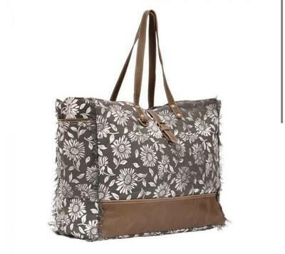 Anemone Weekender bag