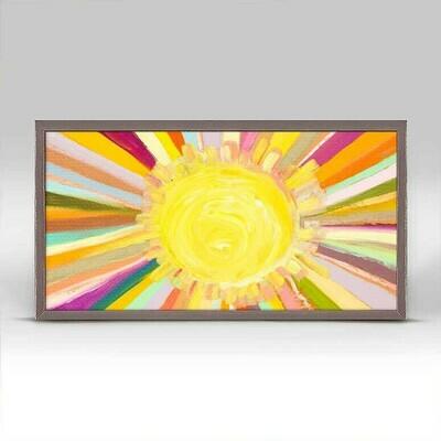 Little Sunshine Canvas