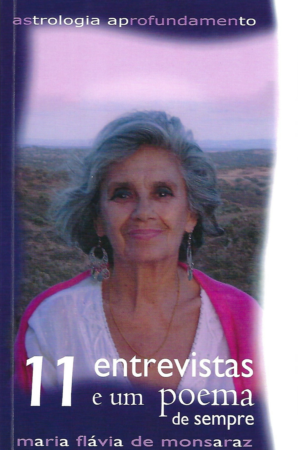 LIVRO - 11 Entrevistas e um Poema de Sempre