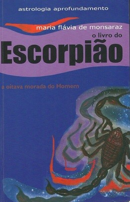 O Livro do Escorpião MFMLESC