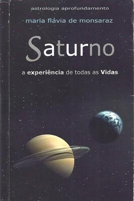 Saturno - a experiência de todas as vidas MFMLSAT