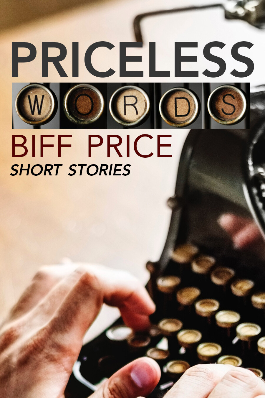 Priceless Words (HC)