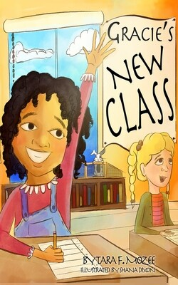 Gracie's New Class (HC)