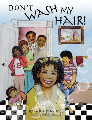 Don't Wash My Hair! (HC)