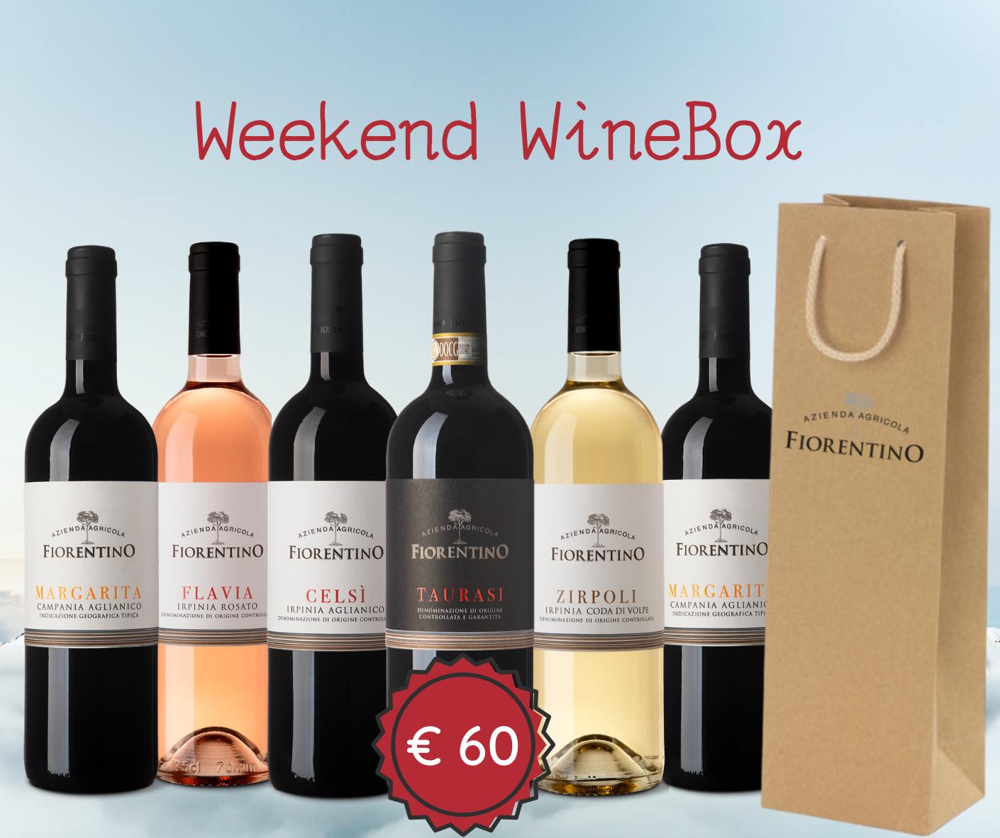 Weekend WineBox