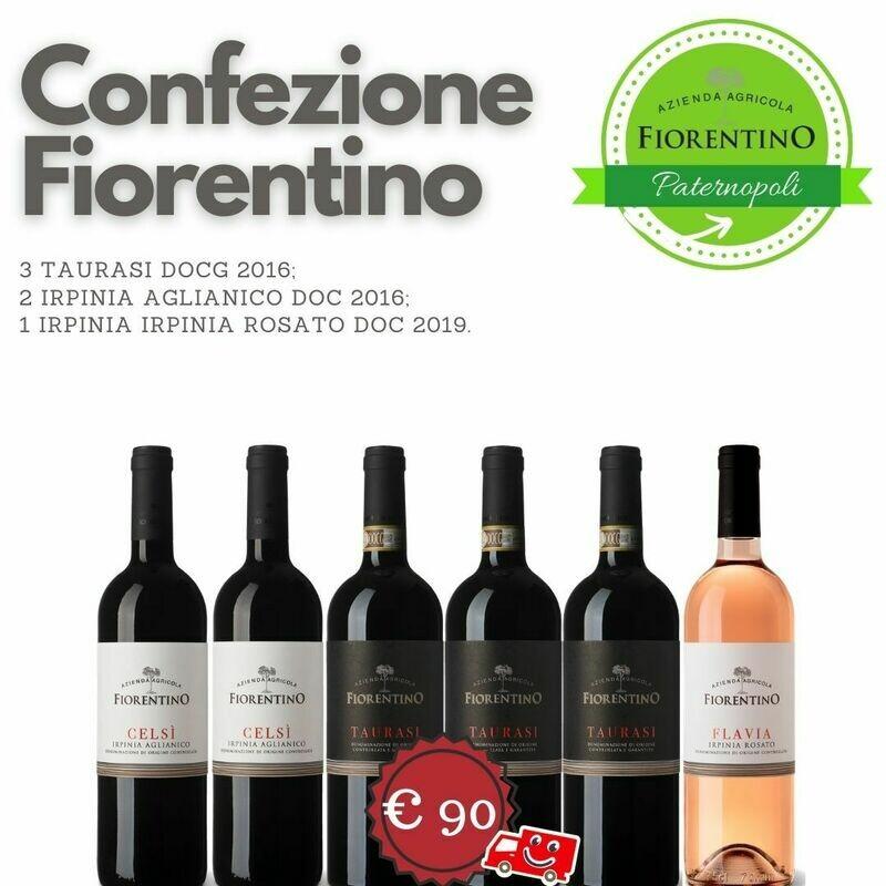 Confezione Fiorentino