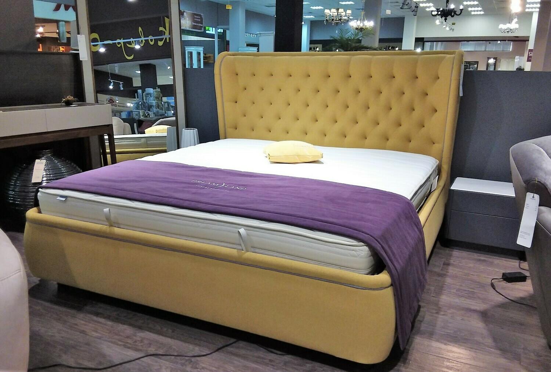 ЛОЗАННА кровать
