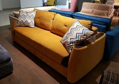 ЧАРОДЕЙ диван-кровать