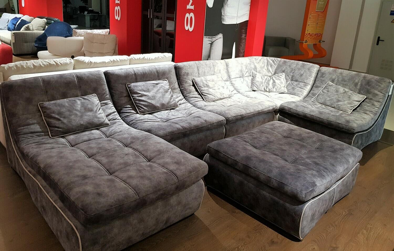 Мари Соле диван модульный