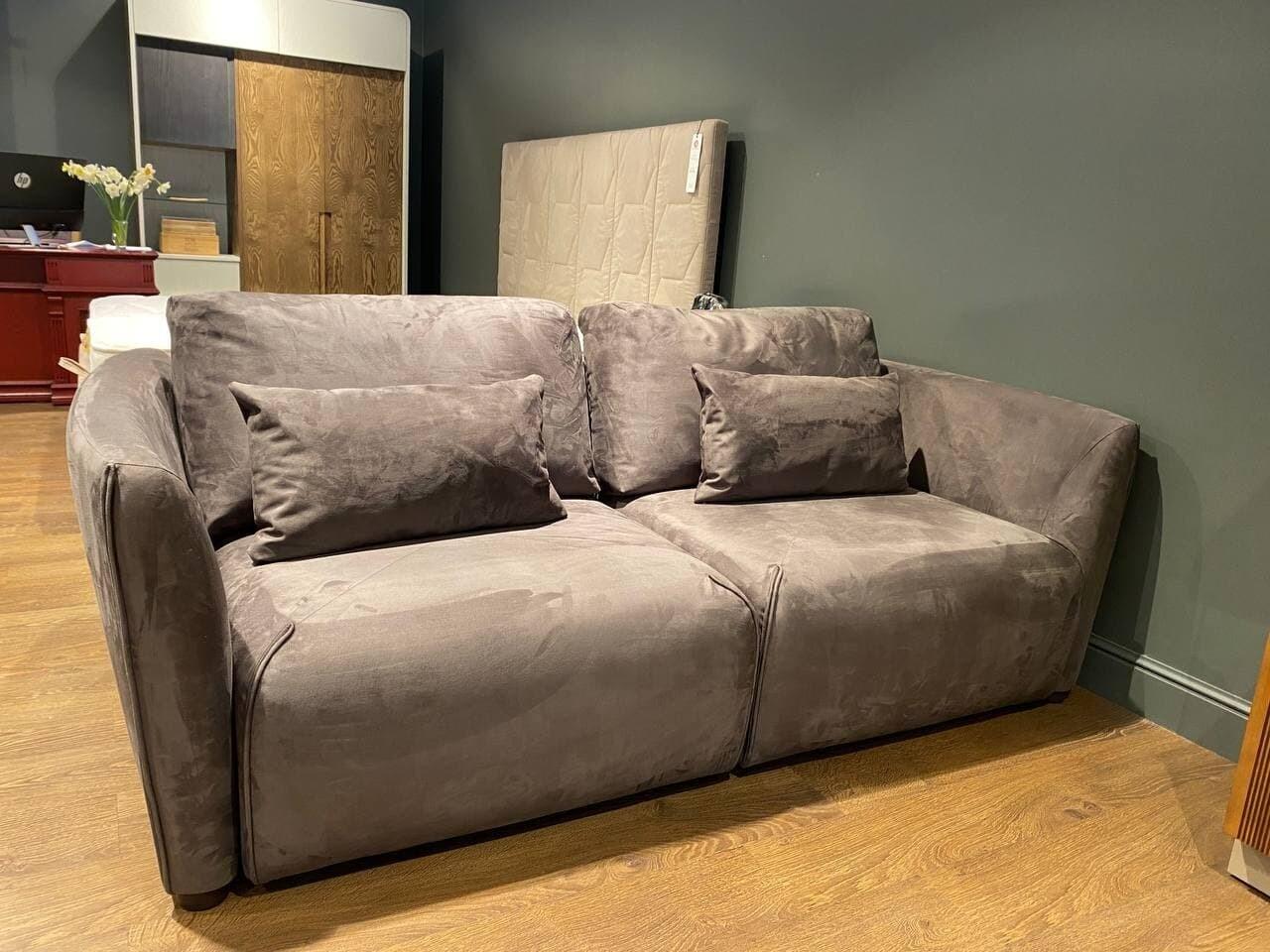МАННИ модульный диван-кровать