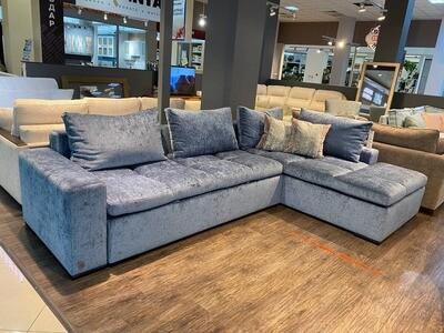 ЛЕОНАРДО модульный диван-кровать