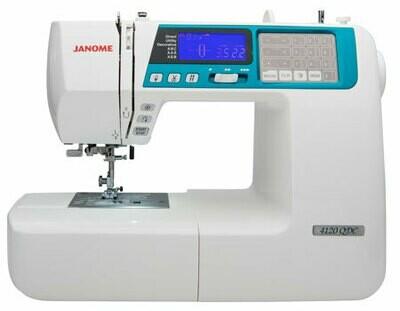 Janome 4120QDC-B