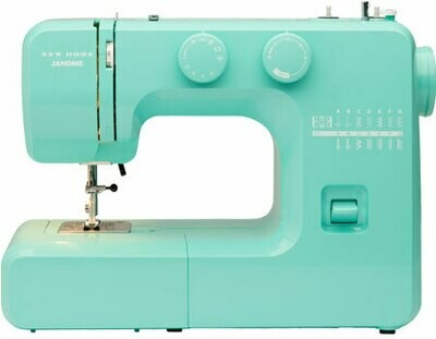 Janome 311 Arctic Crystal
