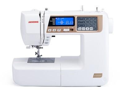 Janome 4120QDC-T