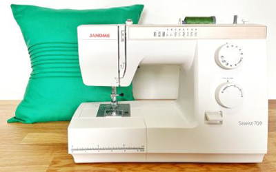 Sewing For Your Home With Janome  ​- Nov. 30th